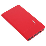 Чехол-книжка для смартфона OZAKI O!coat Aim Red (OC564RD)