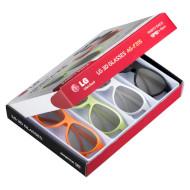 3D очки LG AG-F315 Party Pack