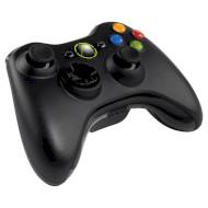 Геймпад MICROSOFT Xbox 360 Wireless Black