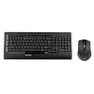 Комплект клавиатура + мышь A4TECH 9300F