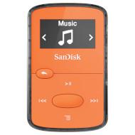 Плеер SANDISK Sansa Clip JAM 8GB Orange