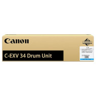 Фотобарабан CANON C-EXV34 Cyan (3787B003)