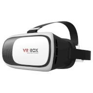 Очки виртуальной реальности VR BOX 2 Black/White