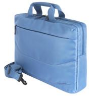 "Сумка для ноутбука 15.6"" TUCANO Idea Sky Blue"