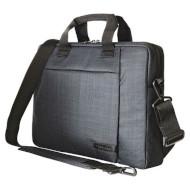 "Сумка для ноутбука 15.6"" TUCANO Svolta Large Black (BSVO15)"