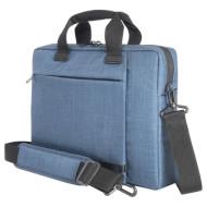 """Сумка для ноутбука 15.6"""" TUCANO Svolta Large Blue"""
