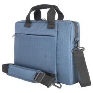 """Сумка для ноутбука 14"""" TUCANO Svolta Medium Blue"""