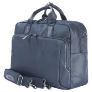 "Сумка для ноутбука 15.6"" TUCANO Largo Profilo Premium II Blue (BLAPPR2-B)"