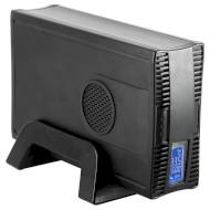 "Карман AGESTAR GNSB3AHT для HDD 3.5"" USB3.0/eSATA"