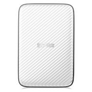 Портативный жёсткий диск SILICON POWER Diamond D20 500GB USB3.1 (SP500GBPHDD20S3W)