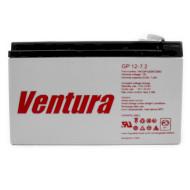 Акумуляторна батарея VENTURA GP 12-7.2 (12В 7.2Ач)