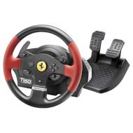 Руль THRUSTMASTER T150 Ferrari Wheel with Pedals