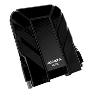 "Внешний портативный винчестер 2.5"" ADATA DashDrive Durable HD710 1TB USB3.0 (AHD710-1TU3-CBK)"