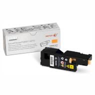 Тонер-картридж XEROX 106R01633 Yellow