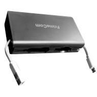 Портативное зарядное устройство FRIMECOM 2SMI-BK (4000mAh)