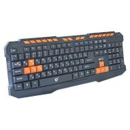 Клавіатура GEMIX W-250