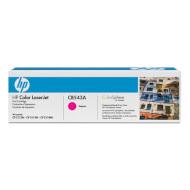 Тонер-картридж HP CB543A Magenta