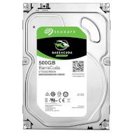 "Жёсткий диск 3.5"" SEAGATE BarraCuda 500GB SATA/32MB (ST500DM009)"