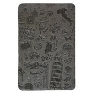 Обложка для планшета O!coat Travel iPad mini Rome (OC112RM)