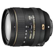 Об'єктив NIKON AF-S DX Nikkor 16-80mm f/2.8-4E ED VR (JAA825DA)