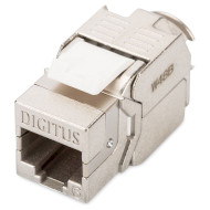 Модуль Keystone DIGITUS RJ-45 FTP Cat.6 (DN-93612-1)
