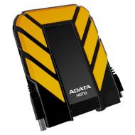 "Внешний портативный винчестер 2.5"" ADATA DashDrive Durable HD710 1TB USB3.0 (AHD710-1TU3-CYL)"