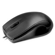 Мышь REAL-EL RM-250 Black
