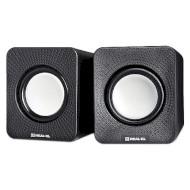 Портативная акустическая система REAL-EL S-11 Black