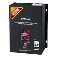 Стабилизатор напряжения REAL-EL WM-5/130-320V