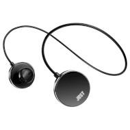 Наушники JUST Soul Bluetooth Black