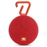 Портативная акустическая система JBL Clip 2 Red