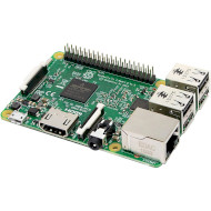 Мікро-ПК RASPBERRY Pi 3 Model B 1GB RAM (RPI3-MODB-1GB)