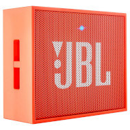 Портативная акустическая система JBL Go Orange