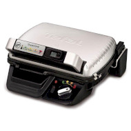 Электрогриль TEFAL SuperGrill Timer GC451