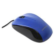 Мышь OMEGA OM-412 Blue