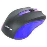 Мышь OMEGA OM-05 Blue