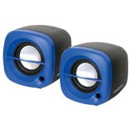Акустическая система OMEGA OG-15 Blue