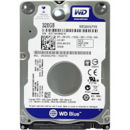 "Жёсткий диск 2.5"" WD Blue 320GB SATA/8MB (WD3200LPVX) Refurbished"