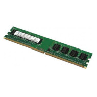 Модуль памяти SAMSUNG DDR2 800MHz 2GB (M378T5663EH3-CF7)