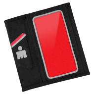 Чехол наплечный YURBUDS Ergosport Armsleeve Black/Red