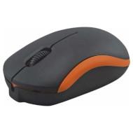 Мышь OMEGA OM-07 Orange