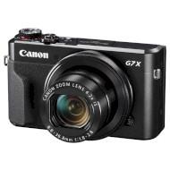 Фотоаппарат CANON PowerShot G7 X Mark II