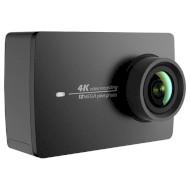 Экшн-камера XIAOMI YI 4K Night Black (YI-90003)
