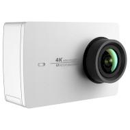 Экшн-камера XIAOMI Yi 4K Pearl White (YI-90001)