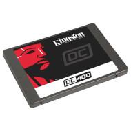 "SSD KINGSTON DC400 960GB 2.5"" SATA (SEDC400S37/960G)"