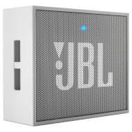 Портативная акустическая система JBL Go Gray