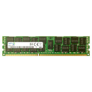 Модуль памяти DDR3 1600MHz 8GB SAMSUNG RDIMM ECC (M393B1G70EB0-YK0Q2)