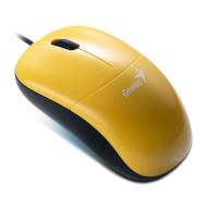 Мышь GENIUS DX-220 Yellow