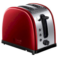 Тостер RUSSELL HOBBS 21291-56 Legacy Red (21291-56/NVS)