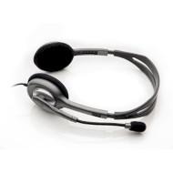 Навушники LOGITECH H110 (981-000271)